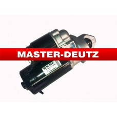 Стартер 24V BOSCH 0 001 231 005  01180999 Deutz 1013 (дойц)