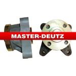 Опора вентилятора 04207741 Deutz 1013 (дойц)