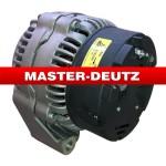 Генератор 14V / 95V  01182038/01182173 / 0118 3181 Deutz 1013 (дойц)