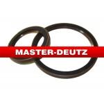 Сальник 04253373/04253333 Deutz 1013 (дойц)