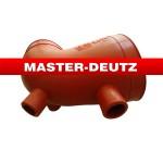 Коллектор 04256538/04255715 Deutz 1013 (дойц)