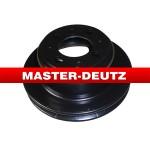 V-образный ШКИВ 04208470 / 04207054 Deutz 1013 (дойц)