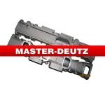 Коллектор впускной 04284694 Deutz 1013 (дойц)