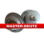 Термостат 0422 4846 87/04224841/04221384/0422 1387 Deutz 1013 (дойц)