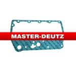 Прокладка 0420 5734 Deutz 1013 (дойц)