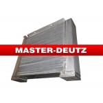 Радиатор 04259458 Deutz 1013 (дойц)