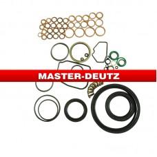 Комплект прокладок   02929852 Deutz 1011 (дойц)