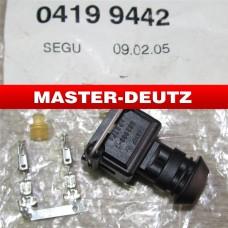 Патрубок    04199442 Deutz 1011 (дойц)