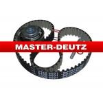 Ремень ГРМ 02931480  Deutz 2011 (дойц)