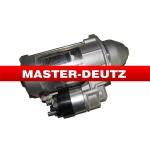 Стартер  01182384  Deutz 2011 (дойц)
