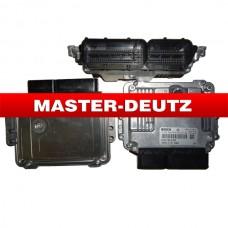 Блок управления: 04214367/ 04214366 Deutz 2013 (дойц)
