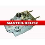 APPLY TO DEUTZ engine parts: BFL914C Cylinder head assembly OEM No: 04236677