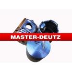 APPLY TO DEUTZ BFL912W Piston 102mm OEM No:04232448
