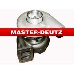 APPLY TO DEUTZ BFM913C Turbo Systems OEM No: 0423 2253 BF6M913c Schwitzer NO: 315705