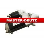 APPLY TO DEUTZ BF4M1013,BF6M1013 Starter 12V OEM No:01180928 BOSCH OEM No:0 001 230 006
