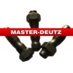 APPLY TO DEUTZ BFM2012 Rocker adjusting screw OEM NO:03365861 and 02109637