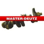 APPLY TO DEUTZ BF4L913 Crankshaft OEM NO: 04150526
