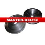 DEUTZ BFM1013 Flywheel OEM NO: 04204260/ 02240193
