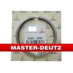 APPLY TO DEUTZ BFL913 Set of pist.rings OEM NO: 0223 5561