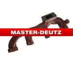 APPLY TO DEUTZ BF4L913 Exhaust Pipe OEM NO: 04151565