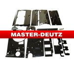 APPLY TO DEUTZ BF4L913 Cooling Air ducting complete OEM NO: 01402722/ 04159632/ 01212482/ 04159979/ 04159629/ 04232800