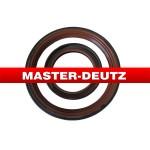 APPLY TO DEUTZ FL912/913 Crankshaft seal OEM NO: 04232266; 04230392