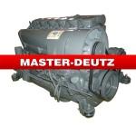 APPLY TO DEUTZ F6L912 engine complete