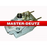 APPLY TO DEUTZ engine parts: BFL914C Cylinder head assembly OEM No: 04236677