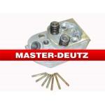 APPLY TO DEUTZ engine parts: Cylinder head FL912W OEM No: 04232889 FL912 OEM No:2237310 BFL913 OEM No: 2233036 BFL913C OEM No: 04232109