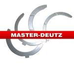 APPLY TO DEUTZ FL912 Thrust halfring OEM NO: 02230181/02230163/02230196/ 02230163/02230171/02230201