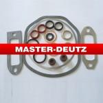 APPLY TO Deutz FL912 Cylinder head gasket set 02928994