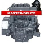 APPLY TO DEUTZ F3L912 engine complete