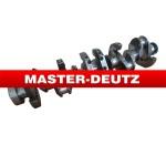 APPLY TO DEUTZ F6L912 Crankshaft OEM NO: 02136932/ 02136993/ 04151010/ 04151011