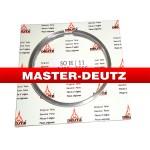 APPLY TO DEUTZ FL912 Piston ring OEM NO: 04156566/ 02239262