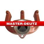 APPLY TO DEUTZ Exhaust manifold OEM NO: 0210 2339
