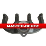 APPLY TO DEUTZ Exhaust manifold OEM NO: 0224 4244