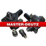 APPLY TO DEUTZ BFL913 / FL913 Fuel pump OEM NO : 0415 8551