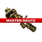 APPLY TO DEUTZ BFM1015-BF6M1015C Crankshaft OEM No: 02931466,02929724