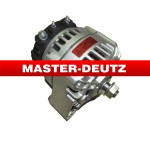 APPLY TO DEUTZ BFM1013 Alternator OEM NO: 01182403/ 2167/ 2959/ 3195
