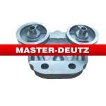 APPLY TO DEUTZ BFM1013/2012/FL413/513 Filter head OEM NO: 01161848