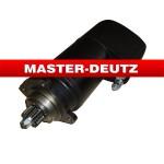 APPLY TO DEUTZ FL413FW Starter 24V/ 5.4KW OEM NO: 01174639/ 01171956