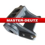 APPLY TO DEUTZ BF6M1015 Exhaust manifold OEM NO: 04260547/ 04225159