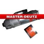 APPLY TO DEUTZ TCD2015 Starter 24V/ 6.5KW OEM NO: 01183041